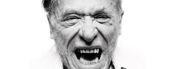 CHARLES BUKOWSKI ON ZOMBIES