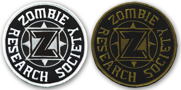 Zombie-Patches