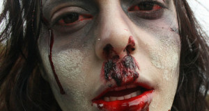 HOW AND WHY DO ZOMBIES MOAN?