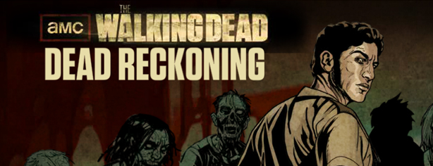 NEW WALKING DEAD ONLINE GAME