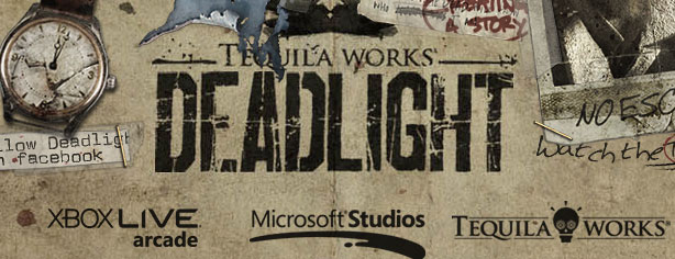 DEADLIGHT NEW GAME TRAILER