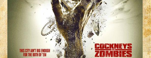COCKNEYS vs. ZOMBIES TRAILER