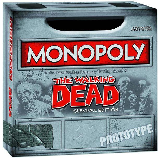 Monopoly-Walking-Dead