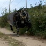 ROBOTIC MULE FOR ZOMBIE SURVIVAL