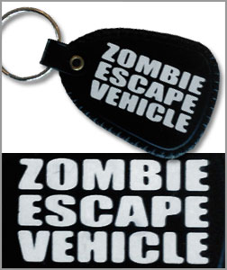 Zombie-Escape-Keychain