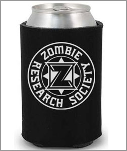 Zombie-Koozie