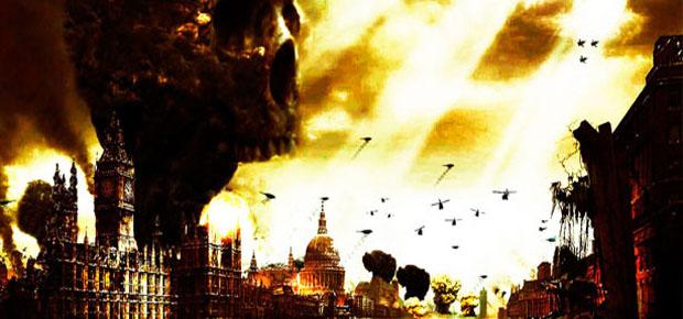 DEADLINE: WORLD WAR Z IS ROCKING FUN