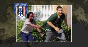 FLORIDA JOB CORPS VS. ZOMBIES