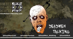 DEADMEN TALKING PODCAST: OFFICIAL AFFILIATE