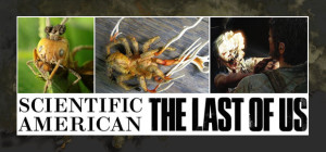 SCIENTIFIC AMERICAN STUDIES THE LAST OF US