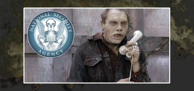 NSA: IPHONE USERS ARE ZOMBIES