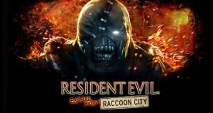 RESIDENT EVIL: HALLOWEEN HORROR NIGHTS