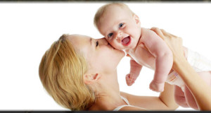 WHY MOTHERS WANT TO EAT THEIR BABIES
