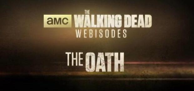 ALL NEW WALKING DEAD MARATHON & WEBISODES!