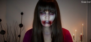 SO YOU WANT TO BE A ZOMBIE FOR HALLOWEEN?