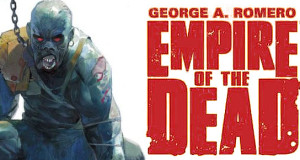 NEW DETAILS ON EMPIRE OF THE DEAD: ACT ONE