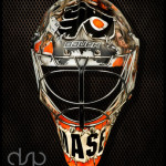 Flyers Mask Front