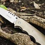 THE ZOMBIE FILES: BROWNING OPMOD KNIFE