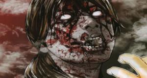 RESIDENT EVIL 6: PREQUEL MANGA COMING!