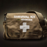TWD Survival Kit Front