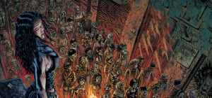 MAX BROOKS 'EXTINCTION PARADE' COMING TO TV!