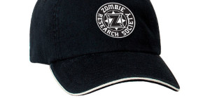 LIMITED EDITION BLACK LOGO HAT