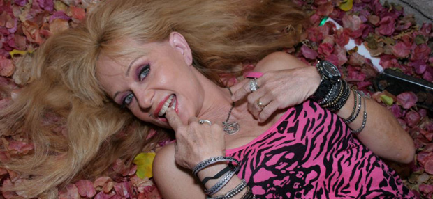WHERE ARE THEY NOW? ROTLD's LINNEA QUIGLEY