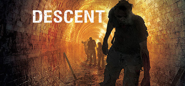 THE WALKING DEAD: DESCENT ANNOUNCED!