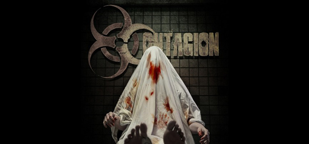'CONTAGION' GAME REVIEW