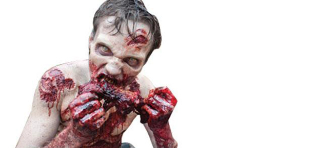 SOME CULTURES PREDISPOSED TO ZOMBIE-ISM