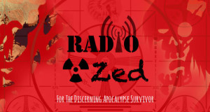 RADIO ZED: A NEW PODCAST EXPERIENCE