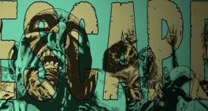 THE WALKING DEAD ESCAPE: 2014 TOUR