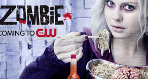 BRAND NEW PHOTOS FROM iZOMBIE