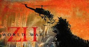 WORLD WAR Z SEQUEL RECRUITS NEW WRITER