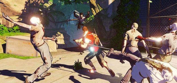 ESCAPE DEAD ISLAND TEASER TRAILER RELEASED