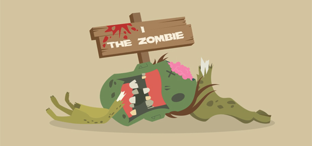ZOMBIE SURVIVAL GUIDE: FOR ZOMBIES