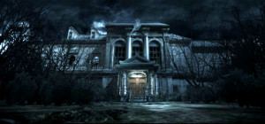 ARKLAY: A NEW RESIDENT EVIL DETECTIVE SERIES