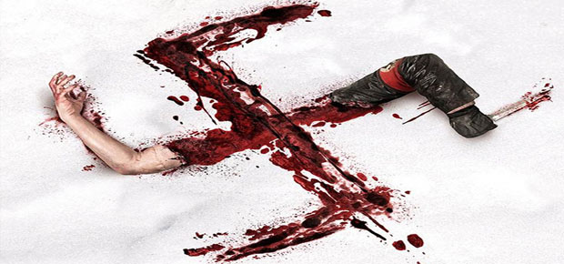 DEAD SNOW 2: THE SEQUEL YOU DID NAZI COMING!