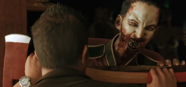 DEAD ISLAND MOVIE GETS SECOND LIFE
