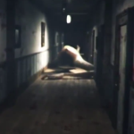 SILENT HILLS CONCEPT TRAILER IS NIGHTMARE FUEL