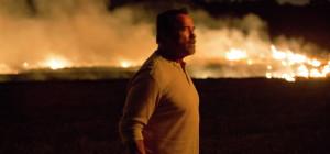 SCHWARZENEGGER ZOMBIE FILM… 2015