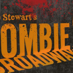 COMIC 'ZOMBIE BROADWAY' HEADING TO SCREEN