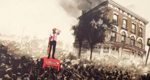 MONDO BRINGS SHAUN OF THE DEAD TO VINYL