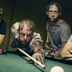 TOWN OF THE LIVING DEAD, REALITY TV SHOW