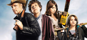 ZOMBIELAND 2 IS MOVING AHEAD