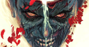 FREE DEAD ISLAND DIGITAL EXCLUSIVE COMIC