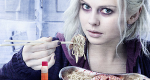 CW SERVES UP A PREVIEW OF iZOMBIE