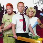 SHAUN OF THE DEAD COMES TO THE STAGE