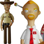 VINYL IDOLZ GOES ZOMBIE WITH NEW FIGURES