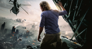 WORLD WAR Z SEQUEL TO DEPLOY IN 2017